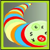 My Lotto Picks EVENTS icon