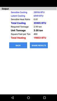 Quick Load Calculation (ads) apk screenshot