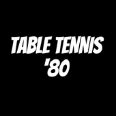 Table Tennis '80 icon