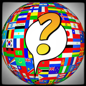 World Flags - Quiz Game icon