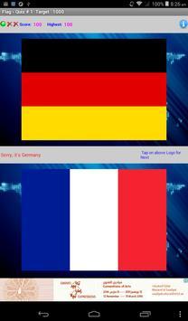 World Flags - Quiz Game apk screenshot