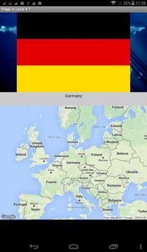 World flags quiz game descarga apk gratis educativos juego para world flags quiz game captura de pantalla de la apk gumiabroncs Gallery