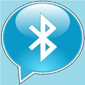 Bluetalk icon