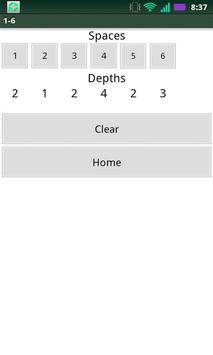 Lock Decoding Notepad screenshot 1
