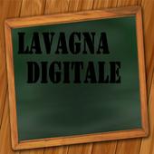 Lavagna Digitale icon
