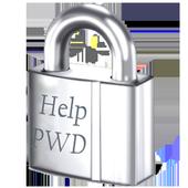 HelpPWD icon