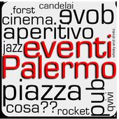 Eventi Palermo icon