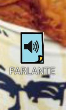 PARLANTE poster