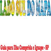 Guia Ilha Comprida e Iguape-SP icon