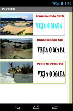Guia Ilha Comprida e Iguape-SP apk screenshot