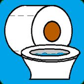 Toilet-Pong icon