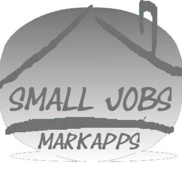 Small Jobs poster