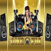 OneFm Romania icon
