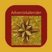 Adventskalender icon