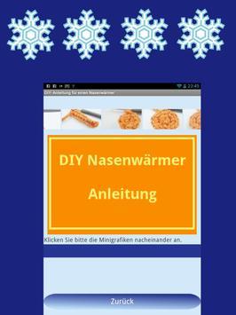 Diy Nasenwärmer Deutsch Für Android Apk Herunterladen