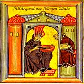 Hildegard von Bingen Zitate icon
