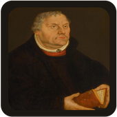 Martin Luther Zitate - Deutsch icon
