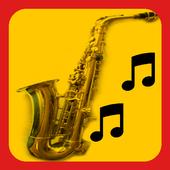 Saxophon für Kids - Deutsch icon