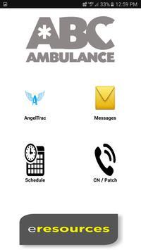 ABC Ambulance apk screenshot