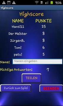 AngerApp screenshot 2