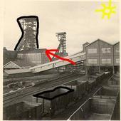 Teken over de steenkoolmijn icon