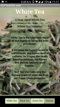 GLF  Tea USA screenshot 1