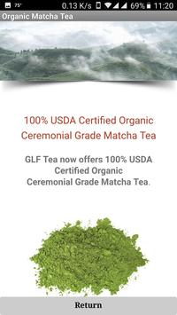 GLF  Tea USA screenshot 6