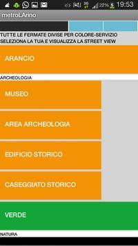 metroLArino screenshot 3