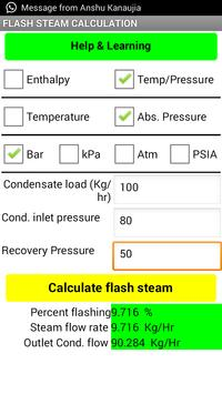 Field Process Calculator screenshot 15