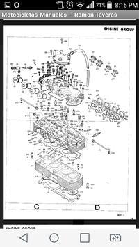 Mecánica de Motos screenshot 3