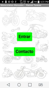 Mecánica de Motos screenshot 1