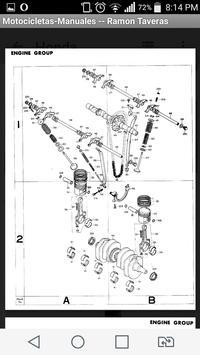 Mecánica de Motos screenshot 4