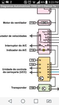Diagramas Electricos automotrices 1990-2012 screenshot 7