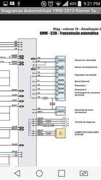 Diagramas Electricos automotrices 1990-2012 screenshot 5
