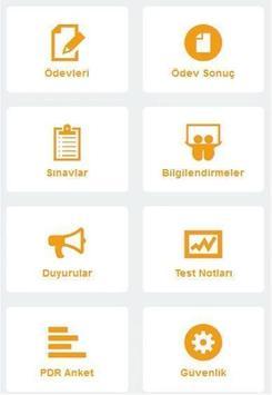İrfan Okulları Online Karnem screenshot 1