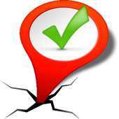 Yer Kayıt - Adres Defteri icon