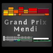 Grand Prix Mendi icon