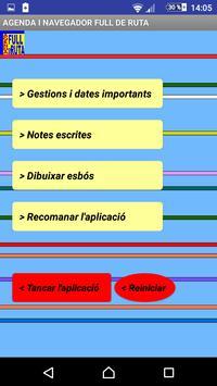 Notes screenshot 1