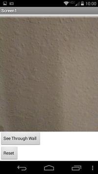 See Through Walls screenshot 1