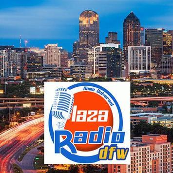mi plazaradiodfw poster