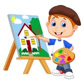 C Paint icon