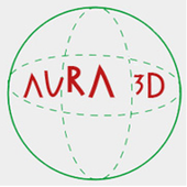 auRA 3D icon