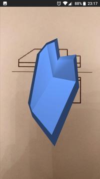 auRA 3D apk screenshot