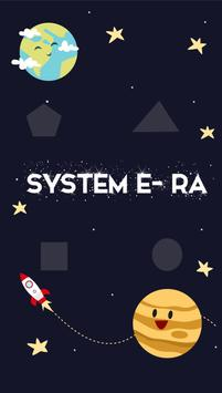 System E-RA poster