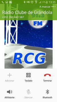 Rádio Clube de Grândola - RCG screenshot 5