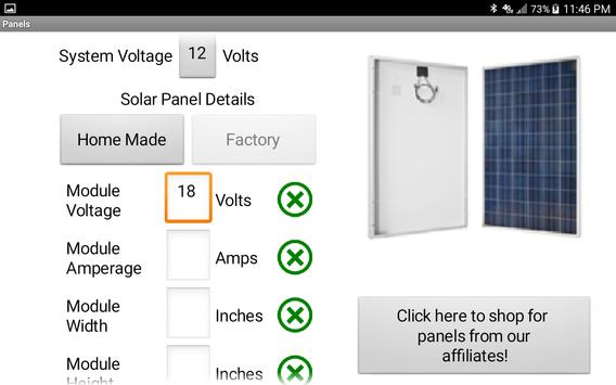 Solar pv system calculator apk download free tools app for android solar pv system calculator apk screenshot greentooth Gallery