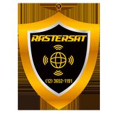RASTERSAT icon