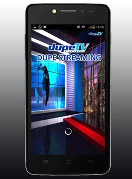 Dupe TV Streaming poster