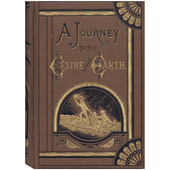Journey Center of the Earth icon