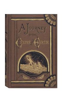 Journey Center of the Earth poster